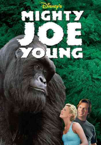 MIGHTY JOE YOUNG BY THERON,CHARLIZE (DVD)